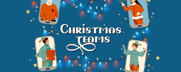 Niech Święta łączą!